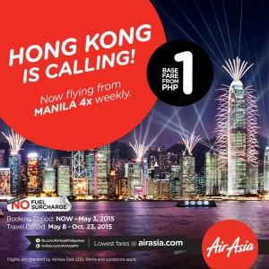 airasia hong kong