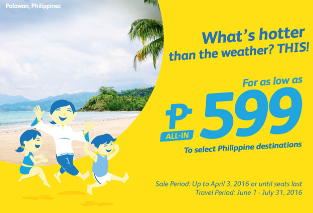 Piso Fare Cebu Pacific